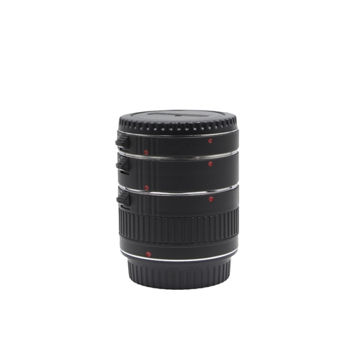 ProMaster Extension Tube Set for Canon EF