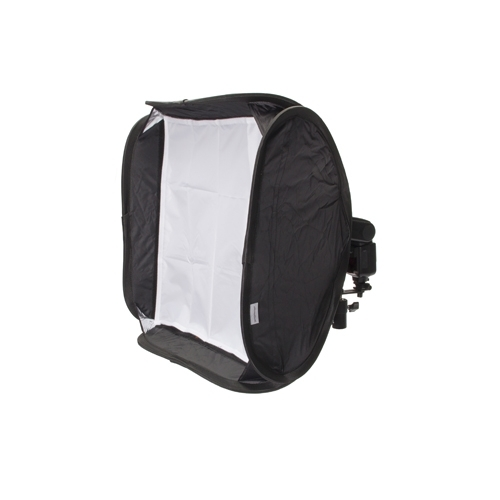 ProMaster Easy Fold Soft Box Kit 20 inch