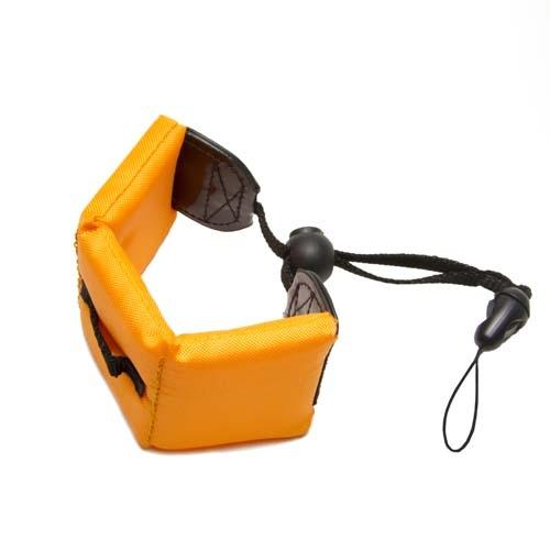 ProMaster Floatation Strap orange