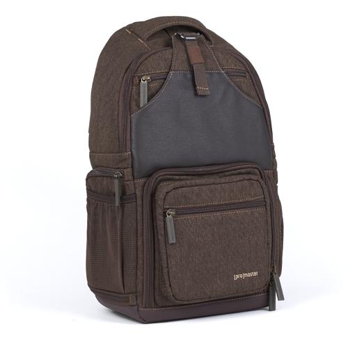 PROMASTER Cityscape 55 Sling Bag Hazelnut Brown