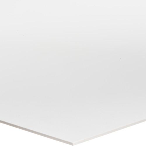 MUSEUM Mat Board 100% Cotton Rag Bright White    8X10   4-Ply    5pk