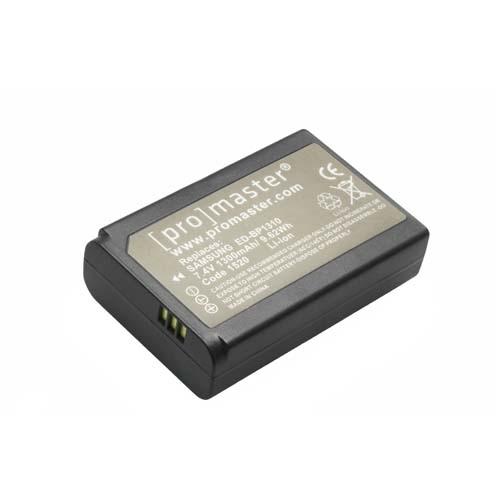 ProMaster BP1310 battery    Samsung