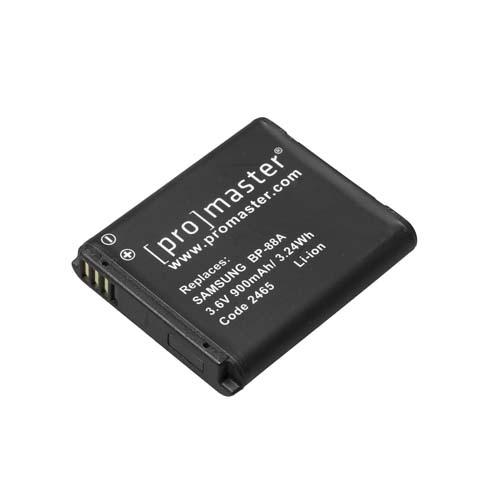 ProMaster BP88a battery     Samsung