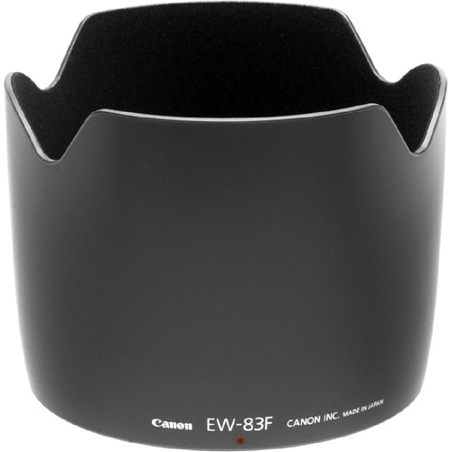 CANON LENS HOOD EW83F for 24-70 f2.8L USM