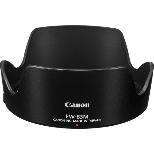 CANON EW83M Lens Hood for 24-105 f/3.5-5.6 IS STM