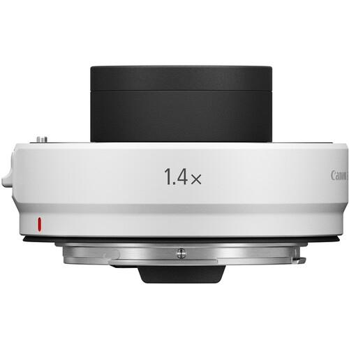 CANON RF 1.4X Teleconverter