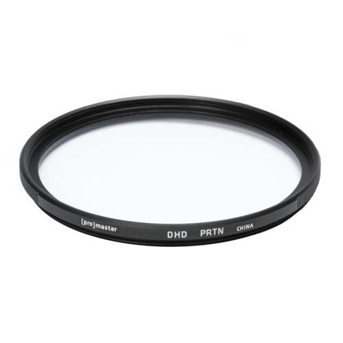 ProMaster Digital HD filter 67mm Protection