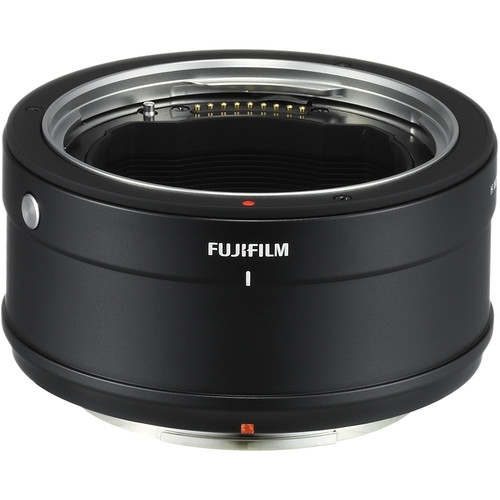 FUJI H Mount Adapter G For GFX