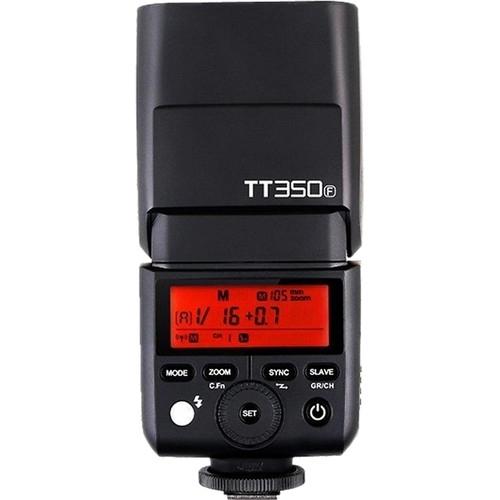 GODOX Mini Thinklite TTL Flash for Fuji