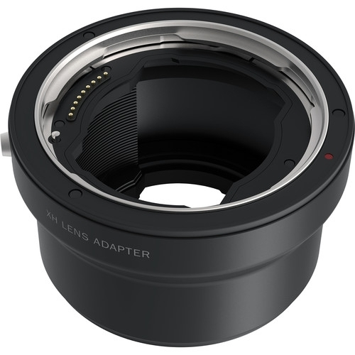 Hasselblad XH Lens Adapter for X1D Camera