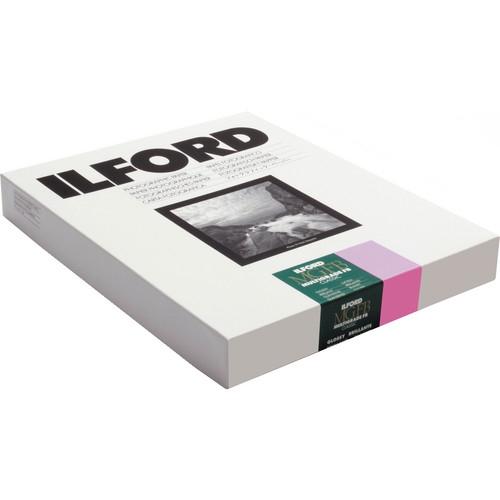 """ILFORD Multigrade Fiber Classic Glossy 1K 11""""x14"""" 50 sheets"""