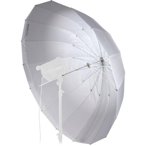 NanLite Translucent Deep Umbrella 165 65in