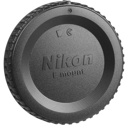 NIKON BF1B SLR Body Cap