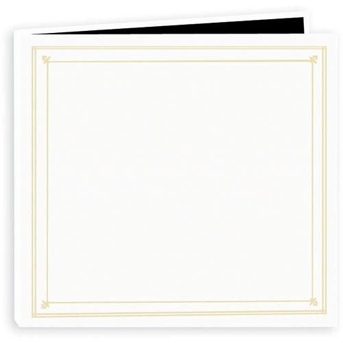 PIONEER BSP46 Photo Album White   #CLEARANCE