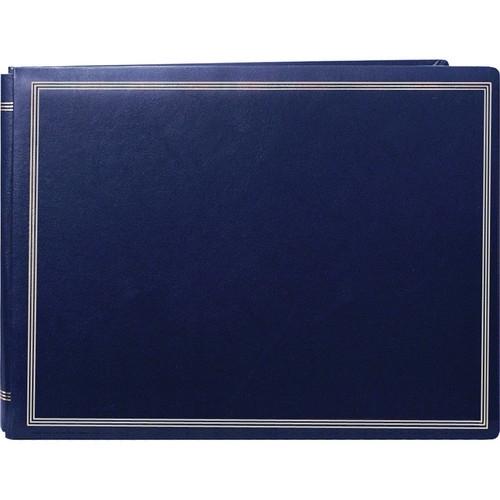 PIONEER JMV207 Photo Album Navy Blue