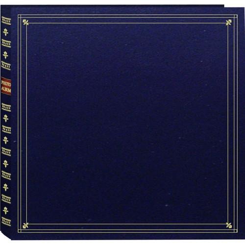 PIONEER MP46 Photo Album Navy Blue