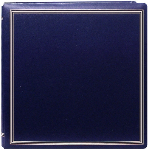 PIONEER PMV206 Photo Album Navy Blue
