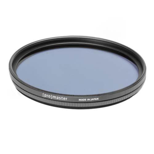 ProMaster Digital Filter 77mm Circular Polarizer