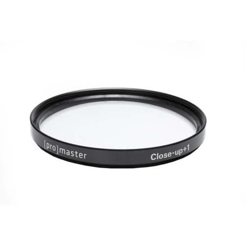 ProMaster Close Up filter set 72mm