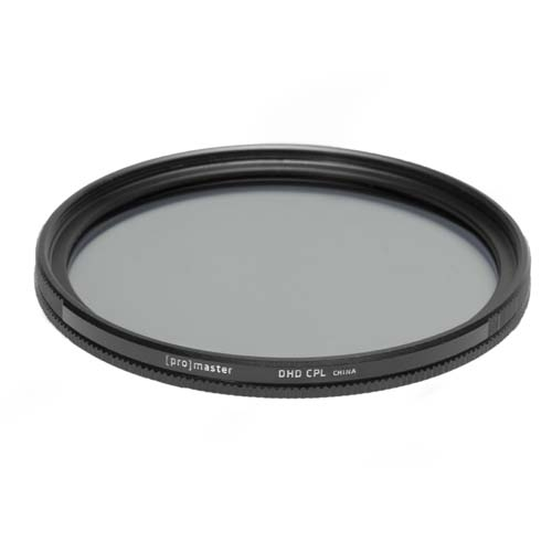 ProMaster HD Digital Filter 77mm Circular Polarizer