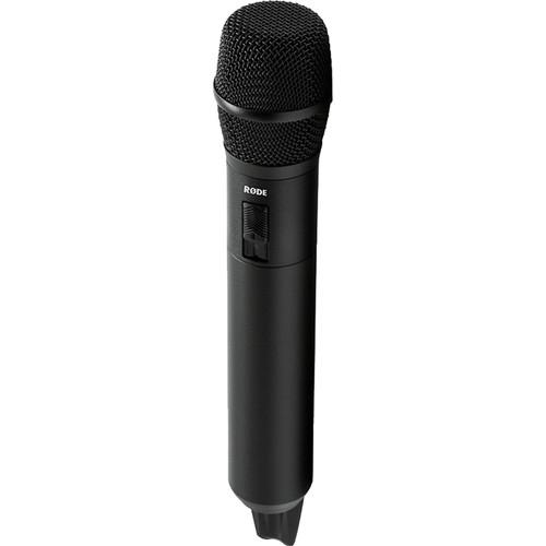 RODE TX-M2 Handheld Wireless Microphone