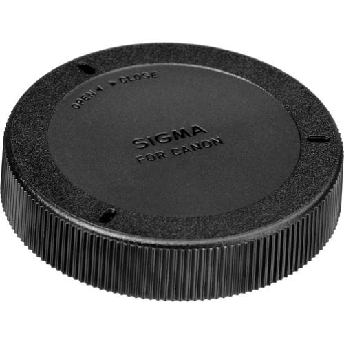 SIGMA LCREO II Rear Lens Cap