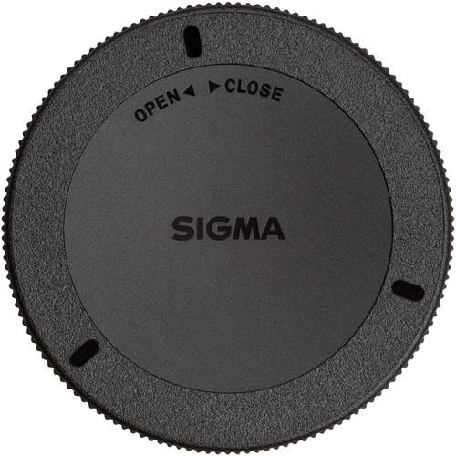 SIGMA LCRSA II Rear Lens Cap