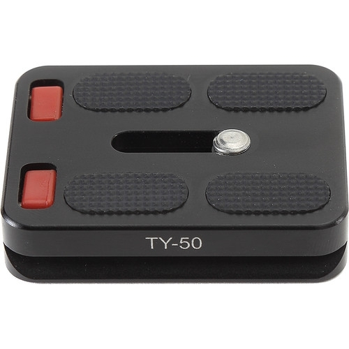SIRUI TY-50 Quick Release Plate