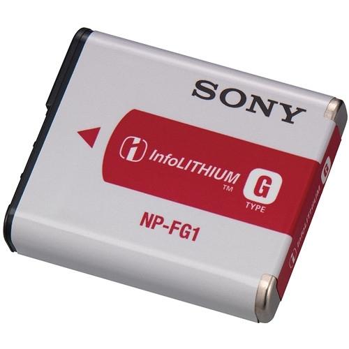 SONY NPFG1 Battery    FG1