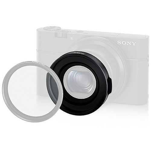 SONY Filter Adapter VFA49R1 RX100 RX100 II