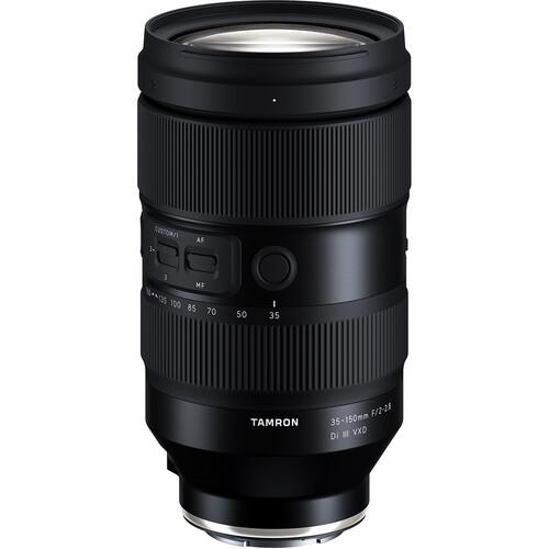 TAMRON 35-105mm F/2-2.8 Di III VXD w/hood for Sony FE