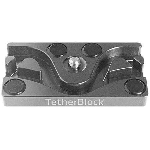TETHERBLOCK TetherBLOCK Graphite #OPENBOX