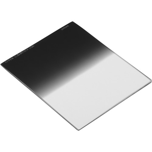 TIFFEN Graduated Neutral Denisty ND.9 filter for Cokin P     3 stops