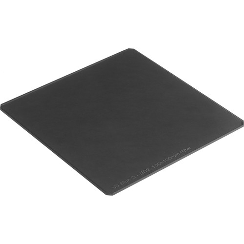 VU Sion Q 100mm Square Filter Neutral Density ND2   #CLEARANCE