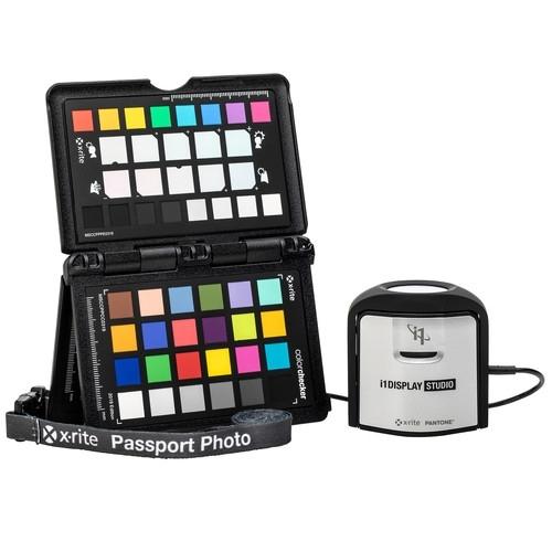 XRITE i1 ColorChecker PhotoKit