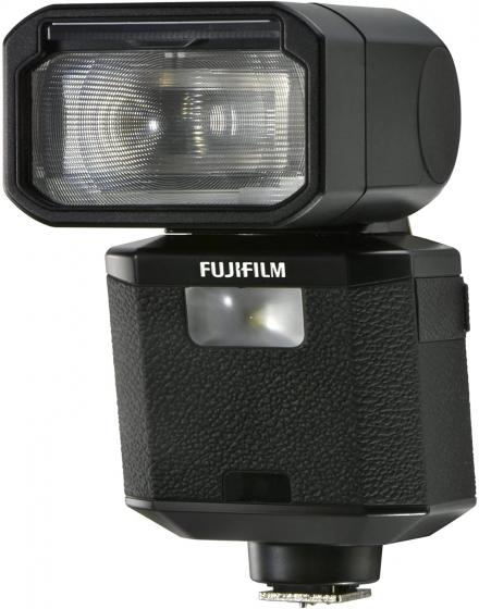FUJI EF-X500 Electronic Flash BLC-XT2   *** OPEN BOX ***