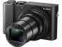 PANASONIC DMC ZS100 Digital Camera Black 20.1meg 10x optical  DMCZS100