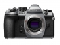 OLYMPUS OM-D E-M1 Mark II Digital Camera Body (Limited Ed. Silver)
