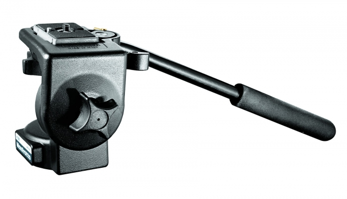 MANFROTTO 128RC Micro Fluid Head