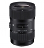 SIGMA 18-35mm f1.8 DC HSM Lens Nikon mount                  Art
