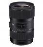 SIGMA 18-35mm f1.8 DC HSM Lens Canon mount                  Art