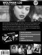 FPP WOLFMAN 120  B&W Negative Film ISO 100
