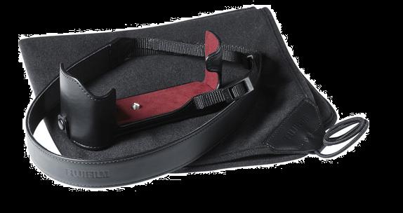 FUJI XT1 Bottom Leather Case #CLEARANCE