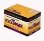 KODAK TMX T Max 100asa B&W 135-24 Single roll