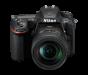 NIKON D500 w/ 16-80mm ED VR Kit DX Format