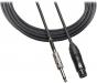 """AUDIO TECHNICA ATRMCU20 PRO 1/4"""" Microphone to XLR(f)       20'"""