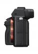 SONY A7 Mark II Body black  24mp full frame      E mount