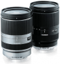 TAMRON 18-200mm f3.5-6.3 DiIII VC Black Lens for Sony E mount     NEX