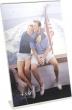 """MALDEN Acrylic Frame 4""""x6"""" Vertical             HP206146"""